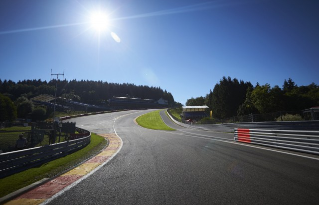 Mercedes driver Lewis Hamilton hails team following Belgian Grand Prix victory