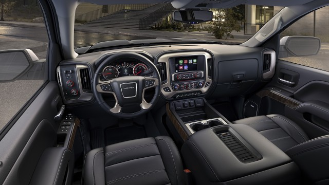 2016 GMC Sierra 1500 Denali Ultimate