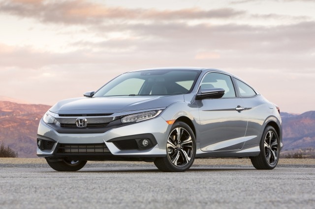 2016 Honda Civic Review Ratings Specs Prices And
