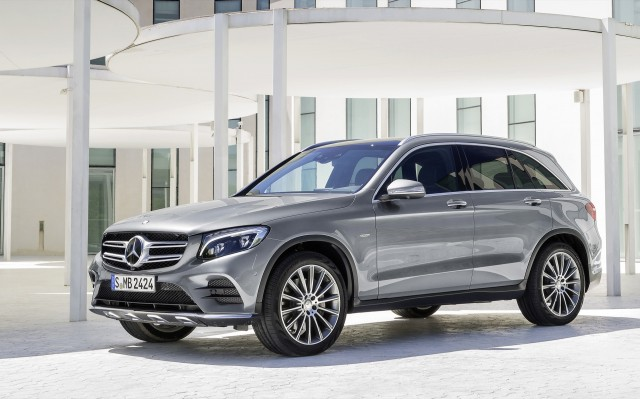hydrogen powered mercedes glc to launch in 2017. Black Bedroom Furniture Sets. Home Design Ideas