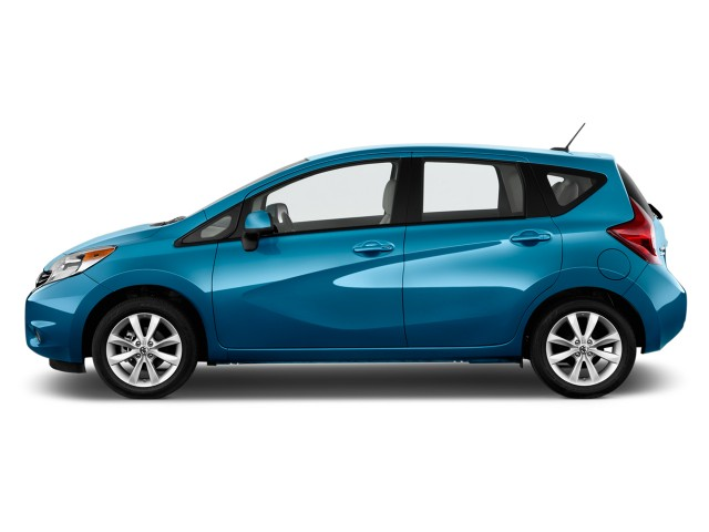 2017 nissan versa note pictures photos gallery green car reports. Black Bedroom Furniture Sets. Home Design Ideas