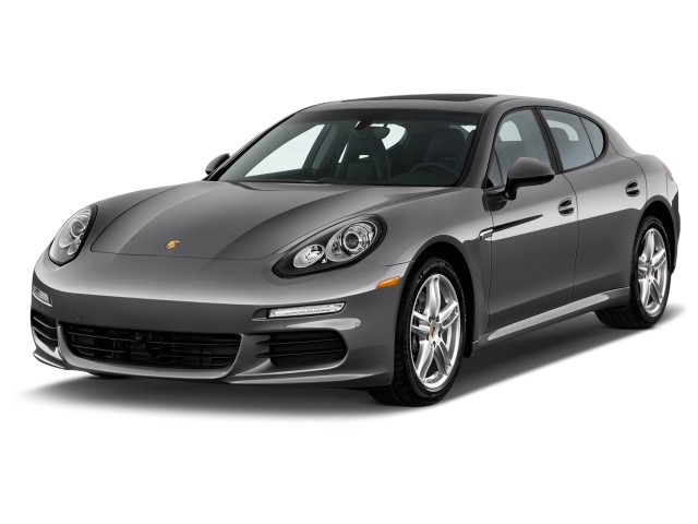 2016 Porsche Panamera Review Ratings Specs Prices And