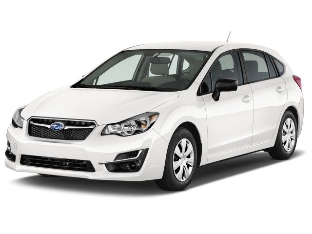 2016 subaru impreza review ratings specs prices and photos the car connection. Black Bedroom Furniture Sets. Home Design Ideas