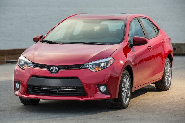 2016 toyota corolla review ratings specs prices and. Black Bedroom Furniture Sets. Home Design Ideas