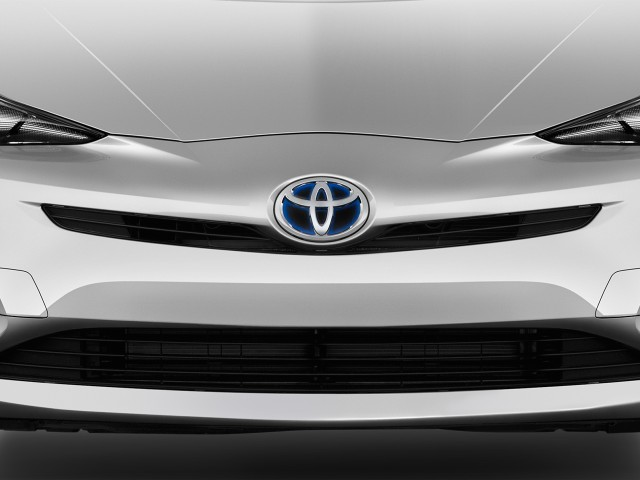 Toyota developing breakthrough long-range electric auto