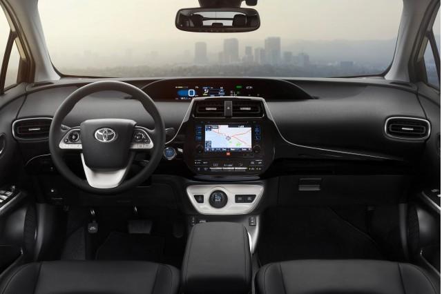 Hybrid New Car Battery Prius