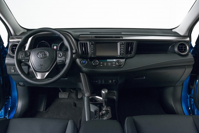 2016 Toyota RAV4 Hybrid Price To Start At 29270