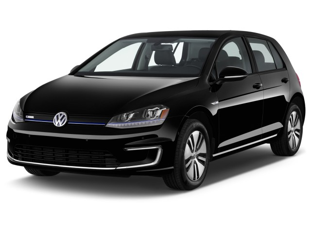2016 volkswagen e golf vw review ratings specs prices and photos the car connection. Black Bedroom Furniture Sets. Home Design Ideas