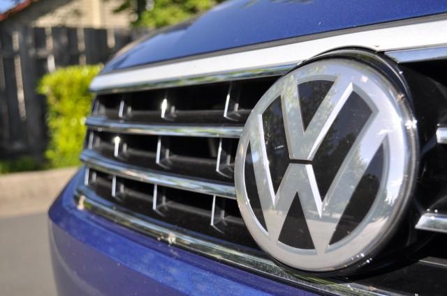 2016 Volkswagen Passat SEL long-term test