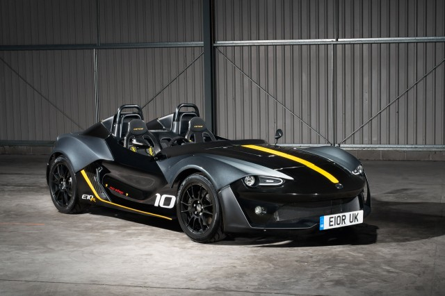 Group led by AC Cars buys bankrupt sports car startup Zenos