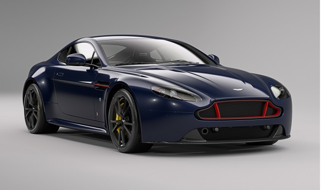 Google News Aston Martin Vantage Latest