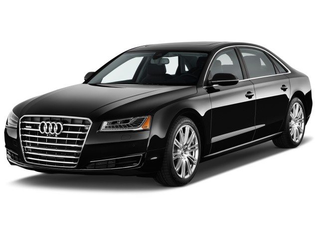 2017 audi a8 l pictures photos gallery green car reports. Black Bedroom Furniture Sets. Home Design Ideas