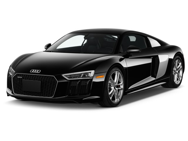 2017 Audi R8 Review Ratings Specs Prices And Photos
