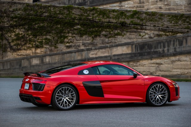 2017 Audi R8 Review, Ratings, Specs, Prices, and Photos  The Car
