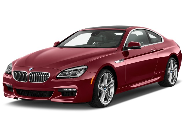 2017 bmw 6 series review ratings specs prices and photos the car connection. Black Bedroom Furniture Sets. Home Design Ideas