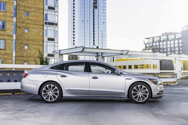 new and used buick lacrosse prices photos reviews specs the car connection. Black Bedroom Furniture Sets. Home Design Ideas
