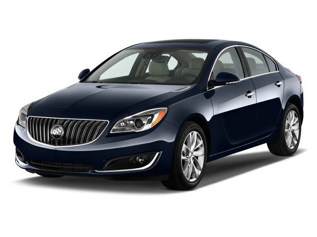 New And Used Buick Regal Prices Photos Reviews Specs
