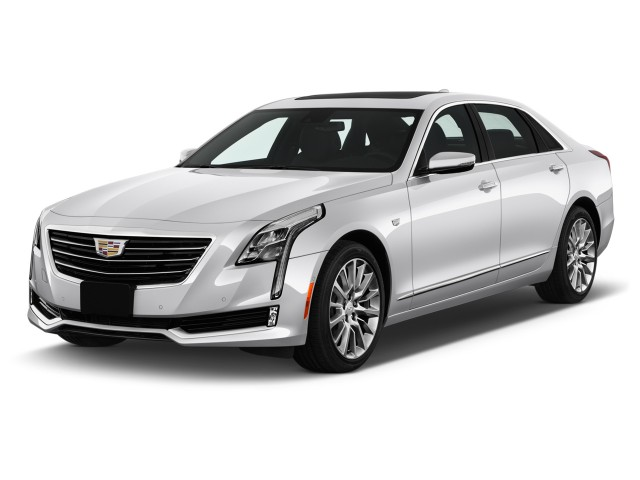 2017 cadillac ct6 sedan pictures photos gallery the car connection. Black Bedroom Furniture Sets. Home Design Ideas