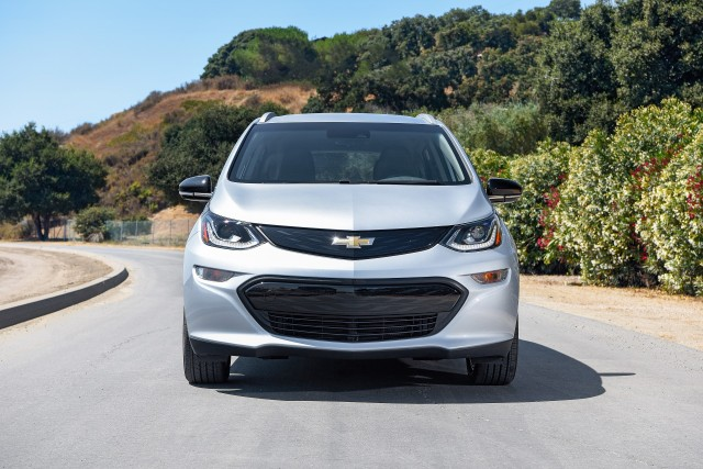 Is GM's Chevy Bolt EV A Tesla Model 3 Party Pooper?