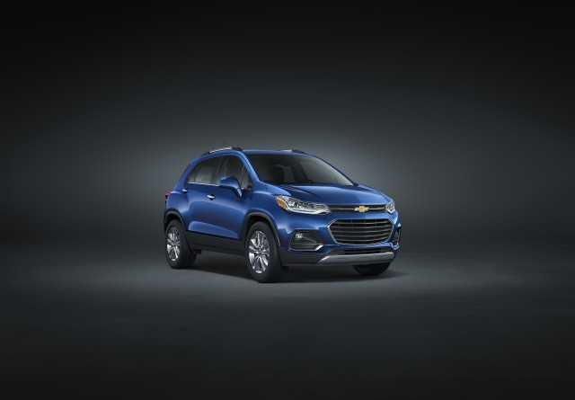 2017 chevrolet trax chevy review ratings specs prices. Black Bedroom Furniture Sets. Home Design Ideas