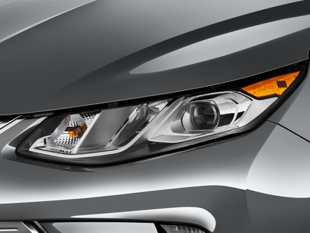 Headlight - 2017 Chevrolet Volt 5dr HB Premier