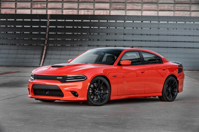 2017 Dodge Charger Review, Ratings, Specs, Prices, and Photos - The ...