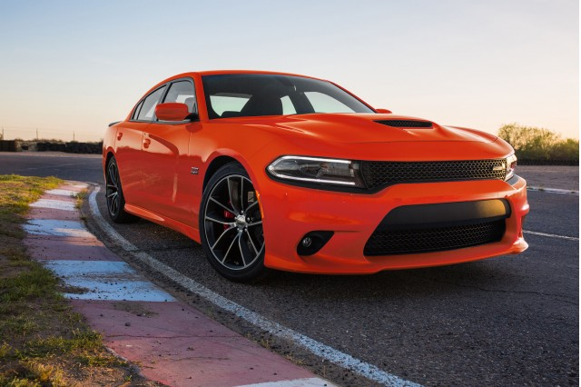Hybrid Pickup Truck >> 2017 Chevrolet Impala vs. 2017 Dodge Charger: Compare Cars