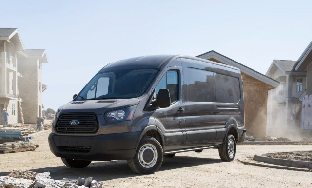 2017 ford transit wagon pictures photos gallery green car reports. Black Bedroom Furniture Sets. Home Design Ideas