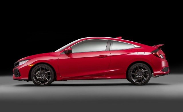 2016 honda civic si - photo #32
