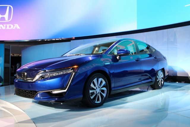 new car launches by toyotaHonda to launch electric car in China next year too joining