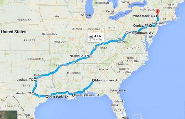 Hyundai Elantra Gas Mileage >> 2017 Hyundai Elantra Eco gas mileage road-trip report