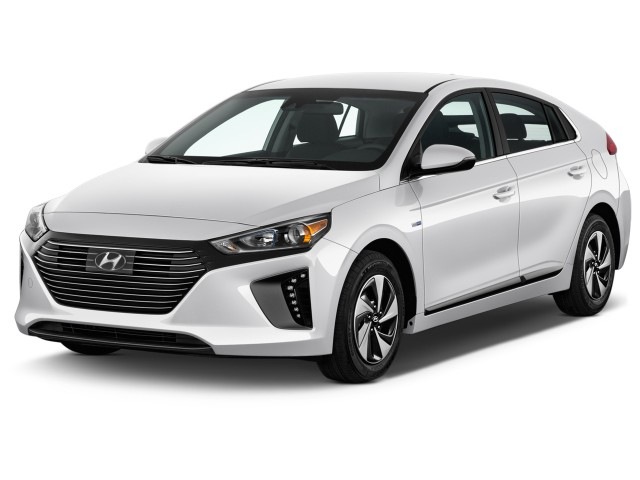 new and used hyundai ioniq hybrid for sale the car connection. Black Bedroom Furniture Sets. Home Design Ideas