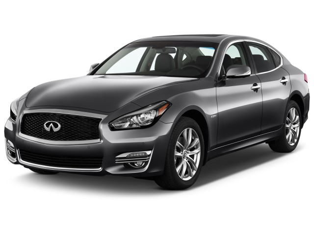 2017 infiniti q70 hybrid pictures photos gallery the car connection. Black Bedroom Furniture Sets. Home Design Ideas