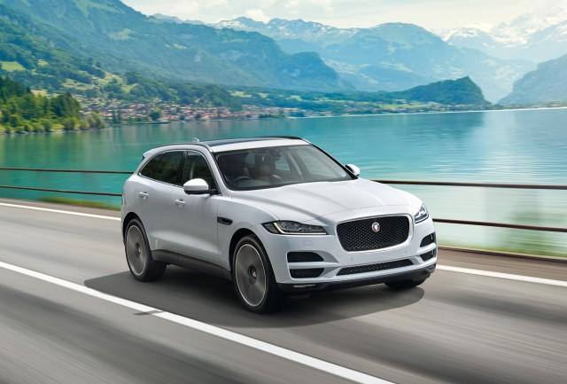 Audi Fast Charging, Jaguar Electric SUV, BMW '706-MPG ...