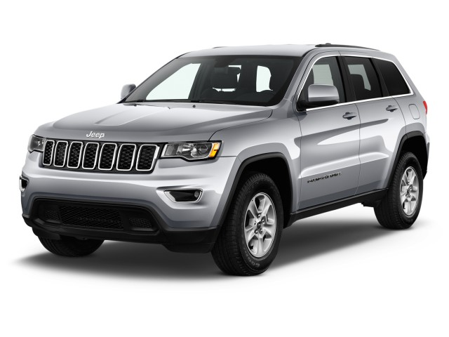 new and used jeep grand cherokee prices photos reviews. Black Bedroom Furniture Sets. Home Design Ideas