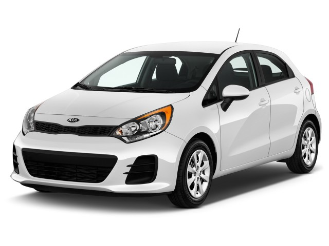 2017 kia rio 5 door pictures photos gallery the car connection. Black Bedroom Furniture Sets. Home Design Ideas
