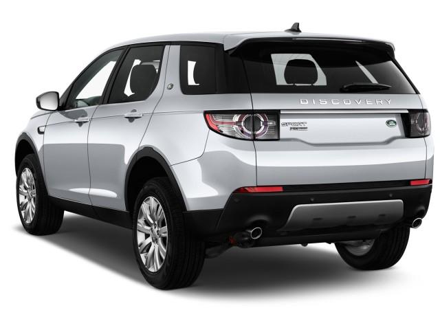 Land Rover News Photos Gallery Motorauthority