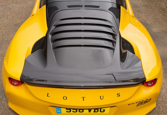 Geely Buys Majority Stake in Lotus