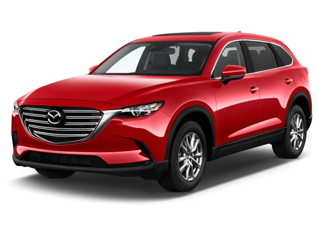 New And Used Mazda Cx 9 Prices Photos Reviews Specs The Car Connection