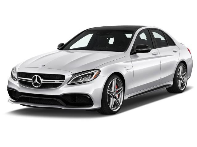 2017 mercedes benz c class review ratings specs prices for Mercedes benz c300 review 2017