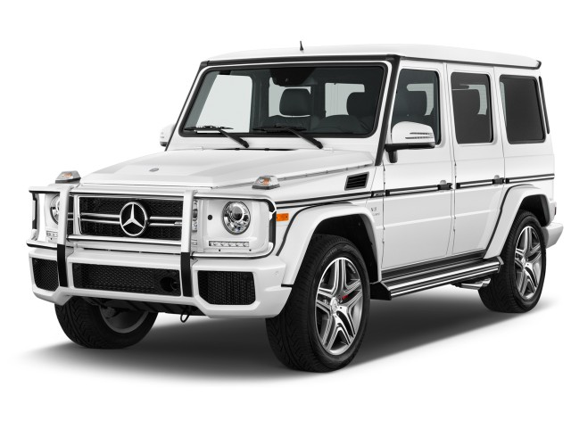 New and used mercedes benz g class prices photos for Mercedes benz jeep used