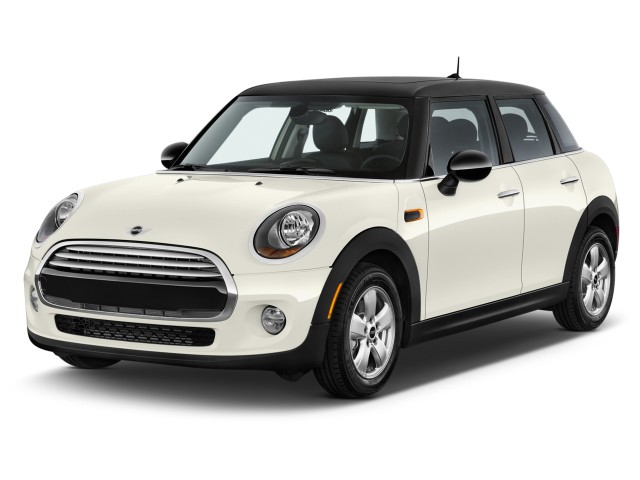 Used Mini Hardtop 4 Door For Sale In San Francisco Ca
