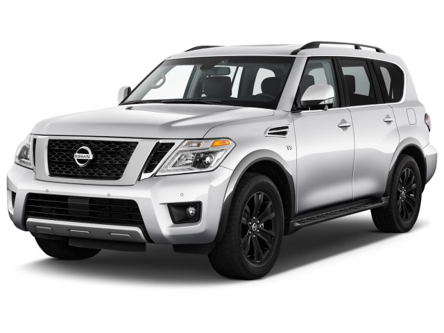 2017 nissan armada review ratings specs prices and. Black Bedroom Furniture Sets. Home Design Ideas