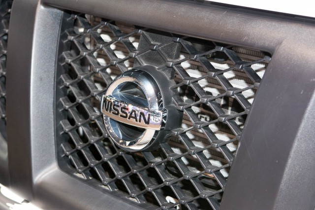 Nissan's CEO steps aside, but not to retire
