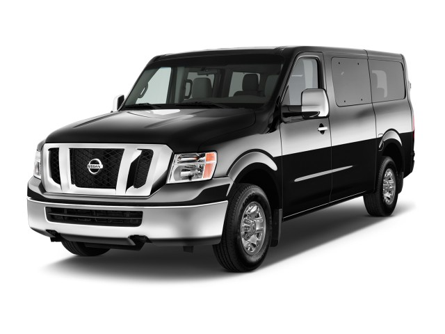 2017 nissan nv passenger pictures photos gallery green car reports. Black Bedroom Furniture Sets. Home Design Ideas