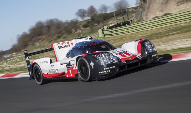 Porsche may shut down LMP1 program, go to Formula E