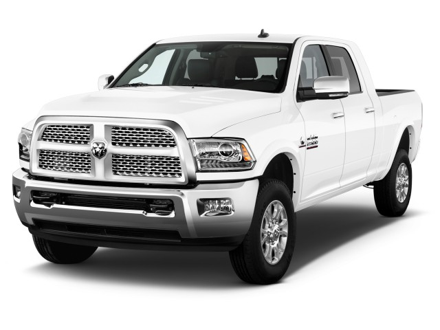 2017 ram 2500 review ratings specs prices and photos the car connection. Black Bedroom Furniture Sets. Home Design Ideas