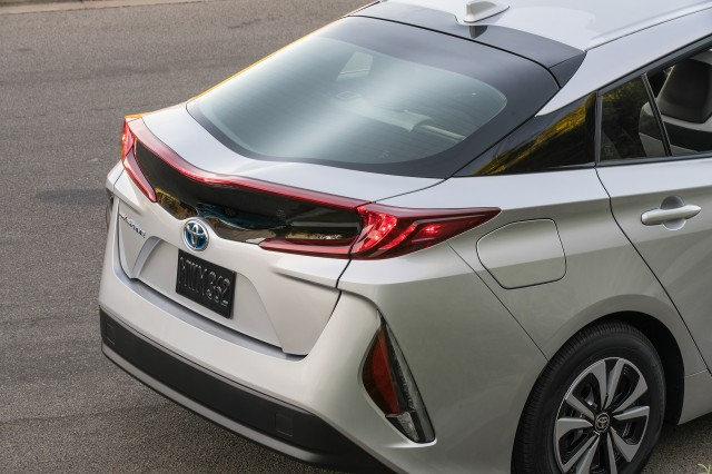 Toyota battery RD will allow allelectric car in a few years