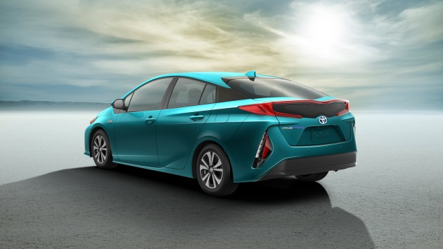 Toyota hints it may be more friendly toward electric cars report