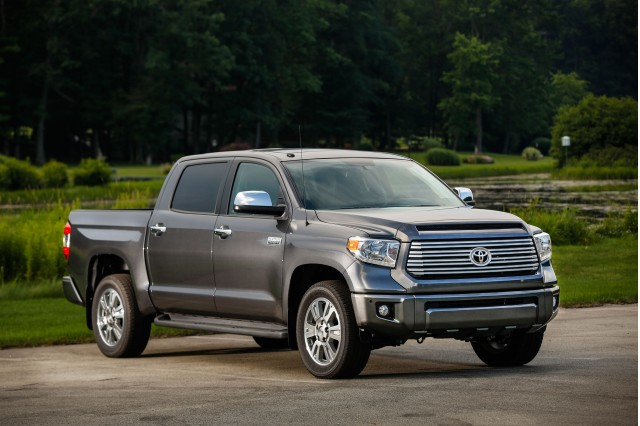 2017 Toyota Tundra Review, Ratings, Specs, Prices, and ...